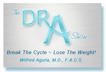 Dr A logo
