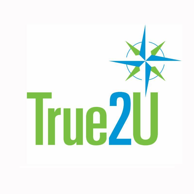 True2U logo