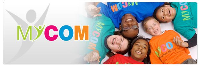 MyCom Banner