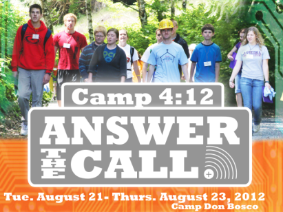Camp 4.12 logo