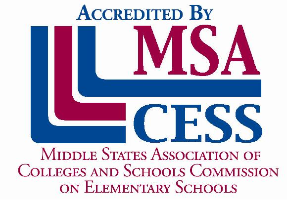 Middle States Logo