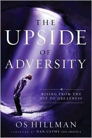 Upside Adversity