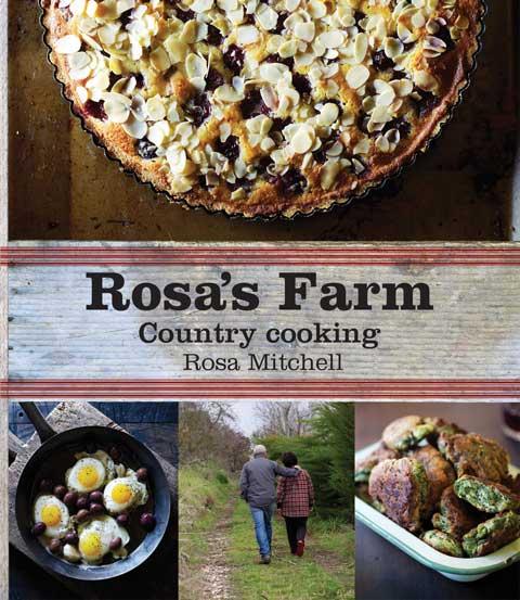 Rosa's Farm by Rosa Mitchell $50