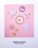 Pass it Down by Beth Ellen Wilkinson