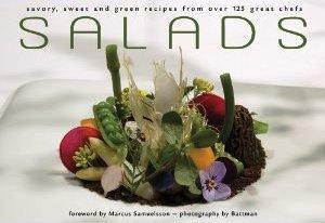 Salads by Battman
