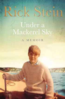 Under a Mackerel Sky $34.95