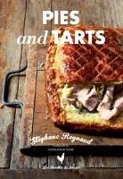 Stephane Reynaud's Pies & Tarts