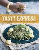 Tasty Express by Sney Roy