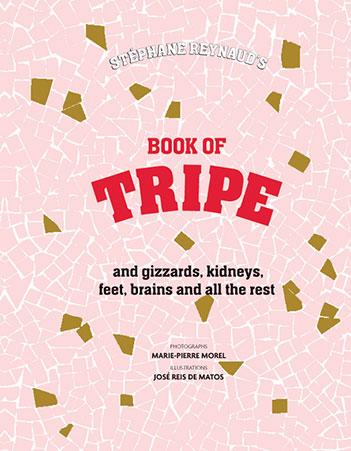 A Book of Tripe $49.95