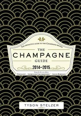 The Champagne Guide 2014 to 2015