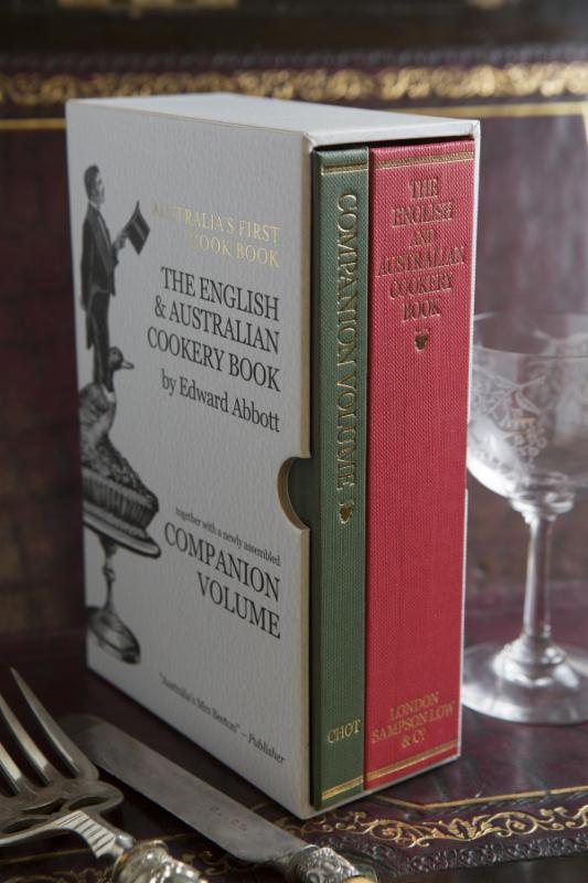 The English & Australian Cookery Book Facsimile Edition