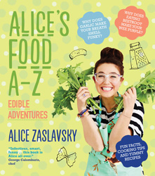 Alices Food A to Z