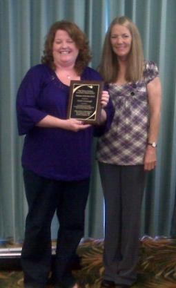 Kathi Cavanagh award