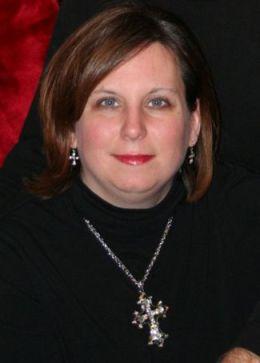 Gina Bruton