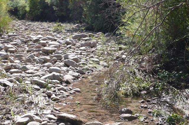Rio Embudo