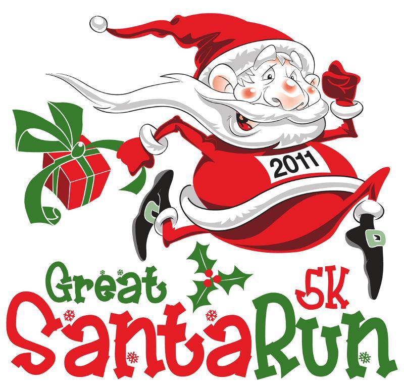 Great Santa Run