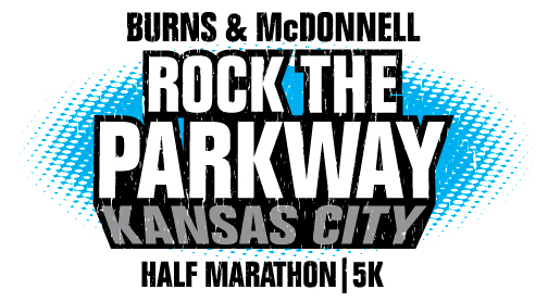 2012 Rock the Parkway logo