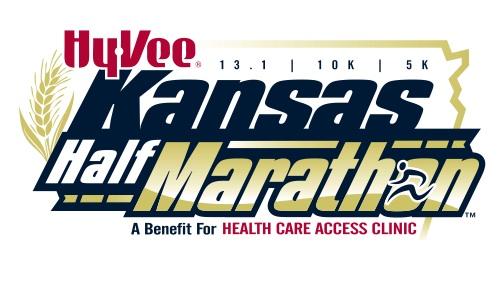 Kansas Half Logo 2012