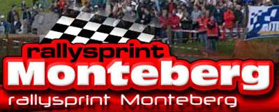 Monteberg Rallysprint