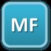 MF Icon (Transparent)