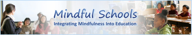 Mindful Schools Newsletter
