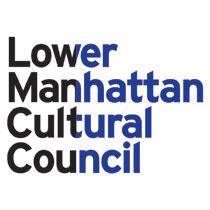 Lower Manhattan Cultural Council logo