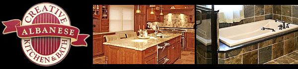 Albanese Creative Kitchen And Bath