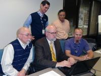 OFCC pilots first online bid