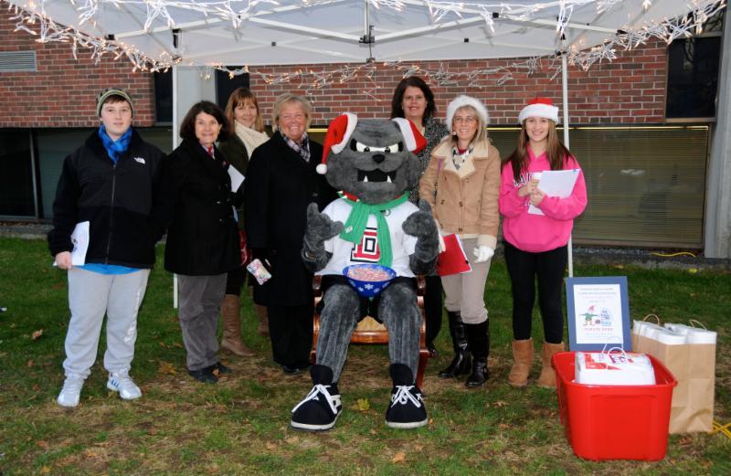 Book Donation Bins Long Island