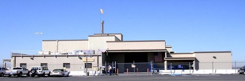 MNRC Facility