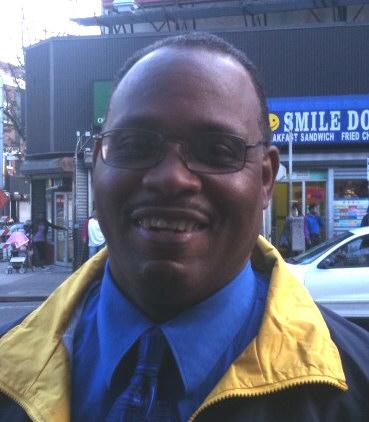 Gerald Wright profile