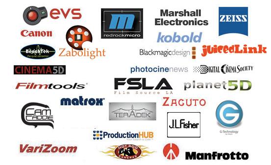 Sponsors Logo Box Sept 2012