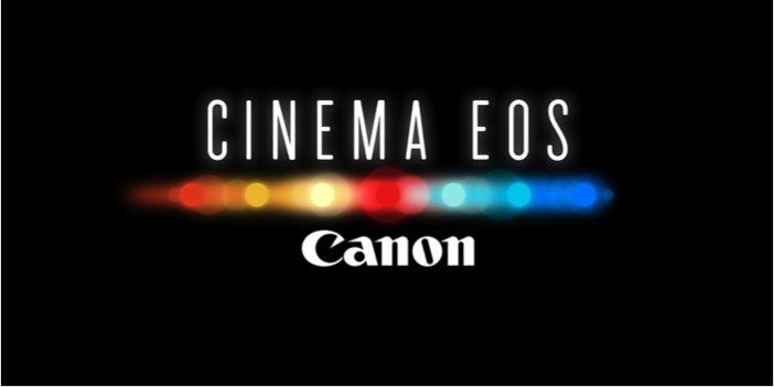 Canon EOS Cinema Logo