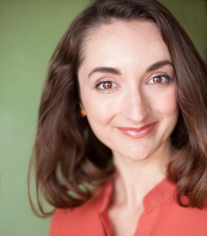 Dr. Nathalie Hunt