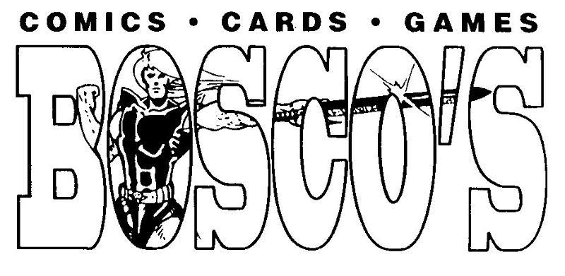 Boscos logo