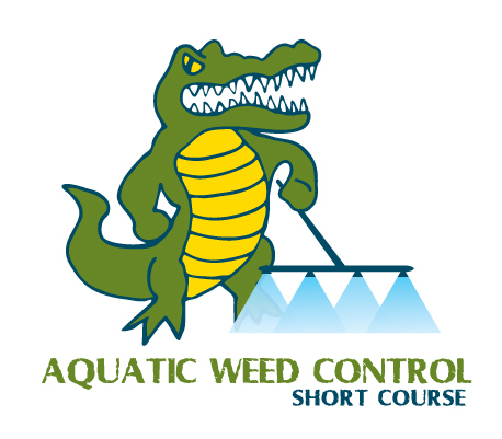 Aquatic Weed Logo