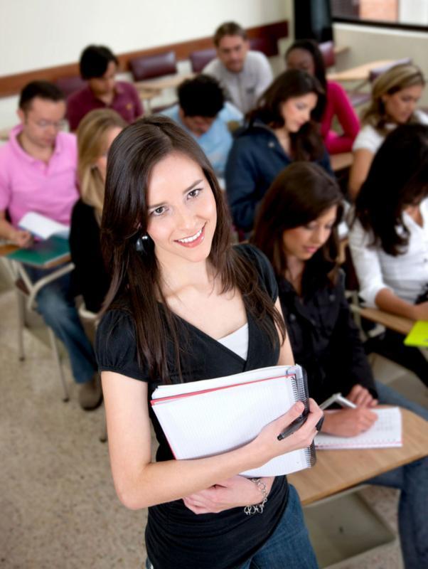 Частное студенты фото