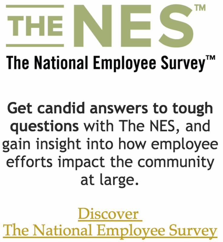 The National Employee Survey