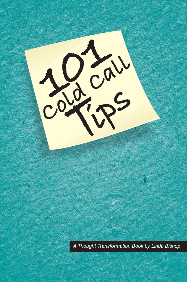 101 Cold Call Tips Image