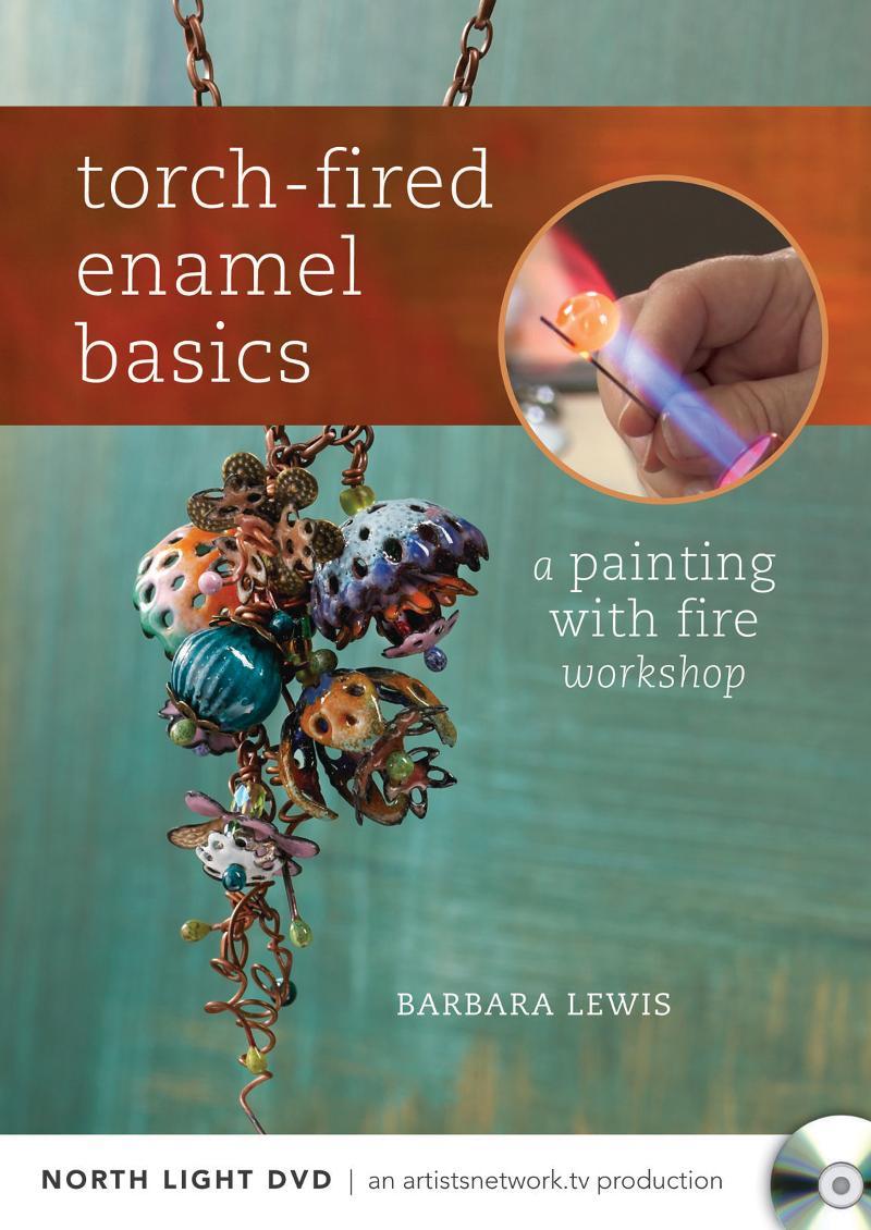 Torch-Fired Enamel Basics