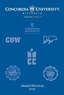 Alumni Directory Cover