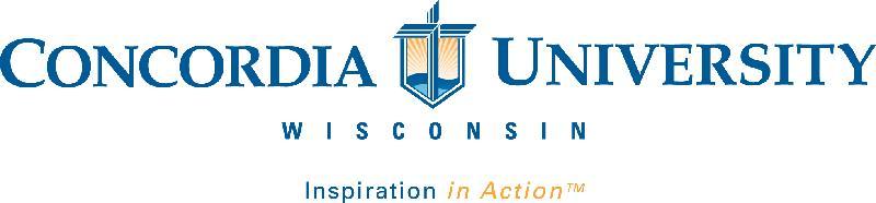 Concordia new logo