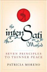 the intenSati Method, by Patricia Moreno