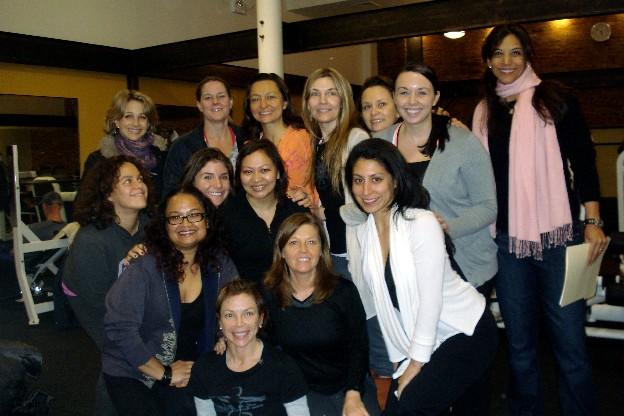 team passion 2010