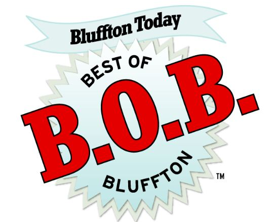 Best of Bluffton Award