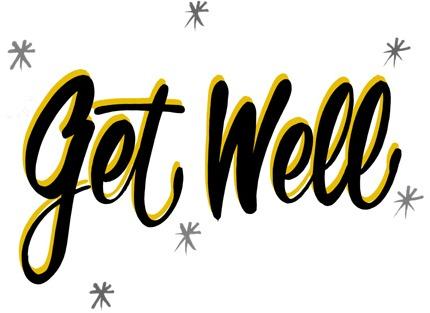 Get Well logo