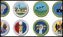 Merit Badge Fair