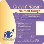 Suet Dough