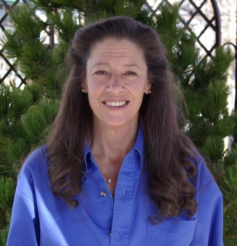 Gail Frezette