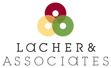 Lacher Logo 2010